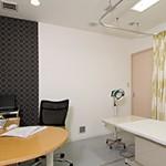 女性の痔の専門外来は日本橋レディースクリニック