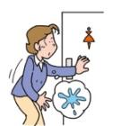 頻尿の代表的3つの症状、残尿感、いびき、のどの渇き