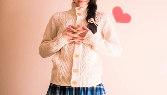 恋で胸が苦しく布団に入ったら心臓がどきどきする