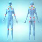 手先足先のしびれ+痛みは繊維筋痛症と?