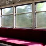 電車の中でインフルエンザが移りにくい場所