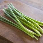 臭くないニンニクの芽は日持ちする野菜、アリシン摂取できる