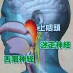 喉に詰まらせ窒息・意識消失 骨が溶ける悪性外耳道炎 糖尿病 透析患者